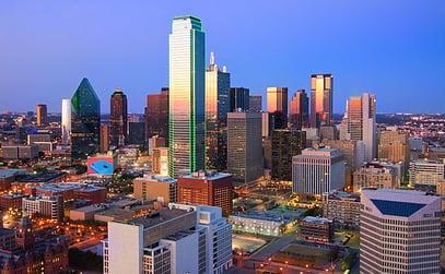 Dallas Fulfillment