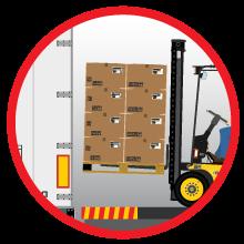 Retail B2B Logistics