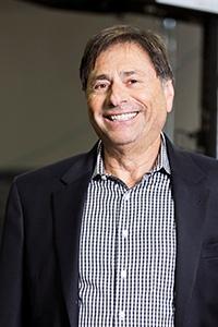 Harry Drajpuch of Amware Logistics