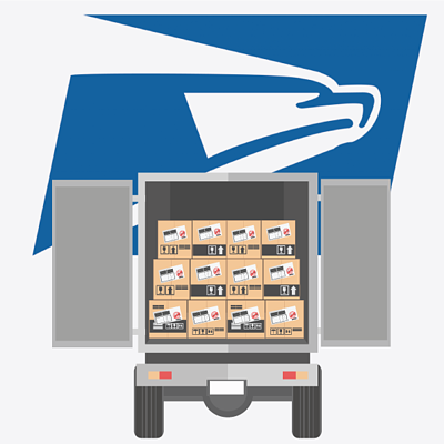 Parcel Consolidation