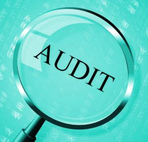 audit fulfillment center operations