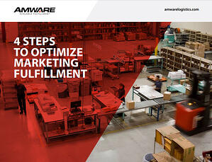 4 Steps to Optimize Marketing Fulfillment