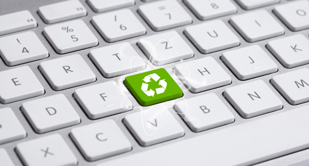 fulfillment services going green