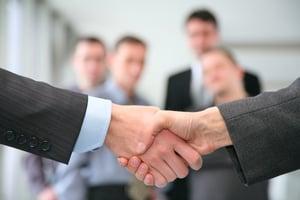 Marketing Fulfillment Partner
