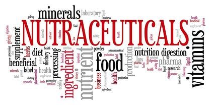 nutraceutical fulfillment