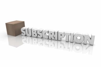 subscription box fulfillment