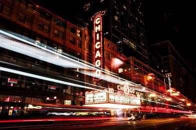 chicago logistics companies
