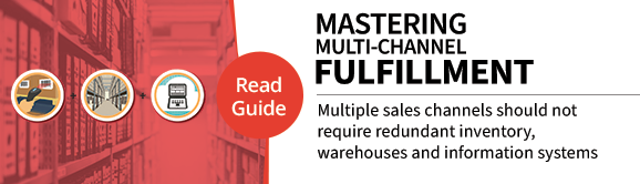 Mastering Multi-Channel Fulfillment  Multiple sales channels should not require redundant inventory, warehouses,  and information systems. Download our free white paper.