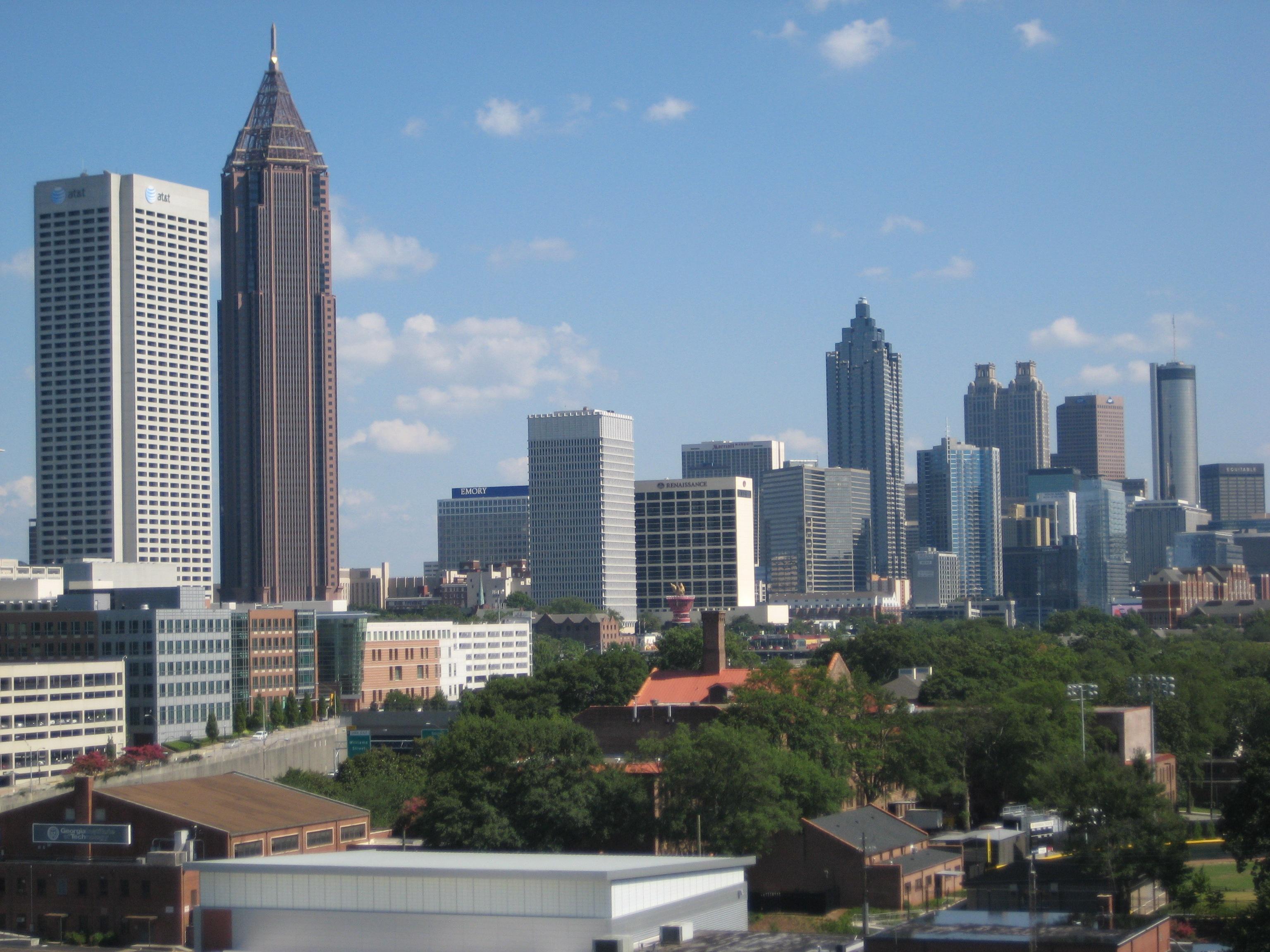 Atlanta distribution center