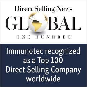 U.S. fulfillment company chose by top direct seller immunotec