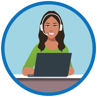 Call Center Solutions Icon