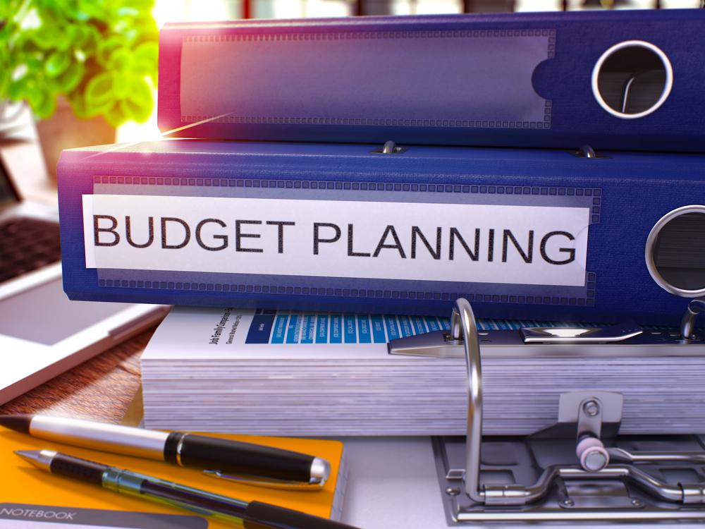 print budget