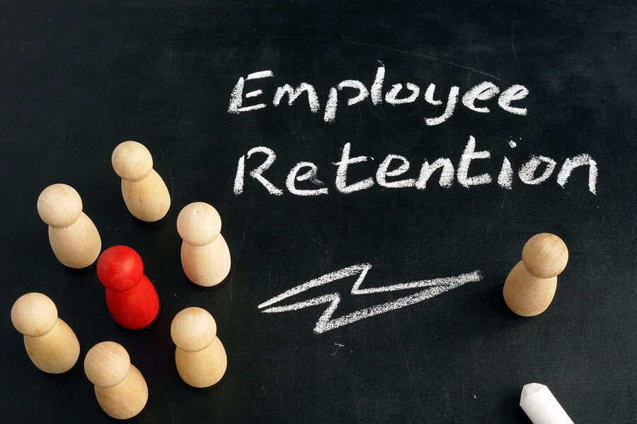 improve employee retention