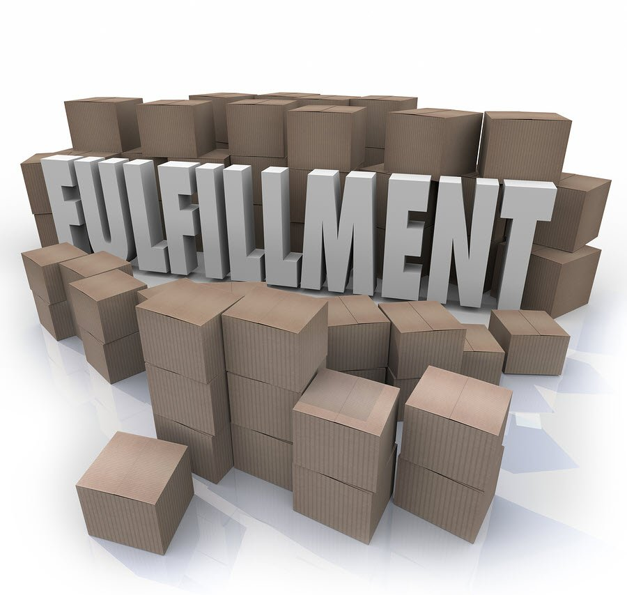 fulfillment outsourcing